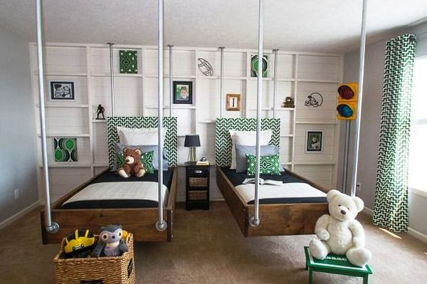 pipes-hanging-beds-for-teenage-room
