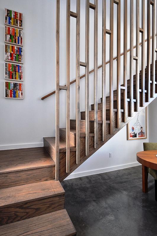 idei grozave pentru decorarea scarilor de interior mama buna. Black Bedroom Furniture Sets. Home Design Ideas
