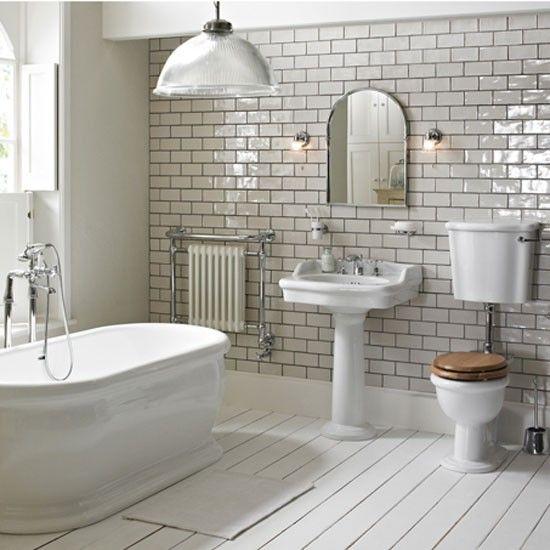 Distanțele de care trebuie să ții cont în baie