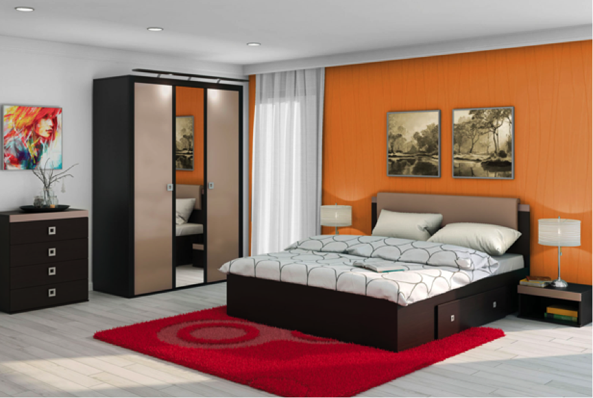 dormitor lems