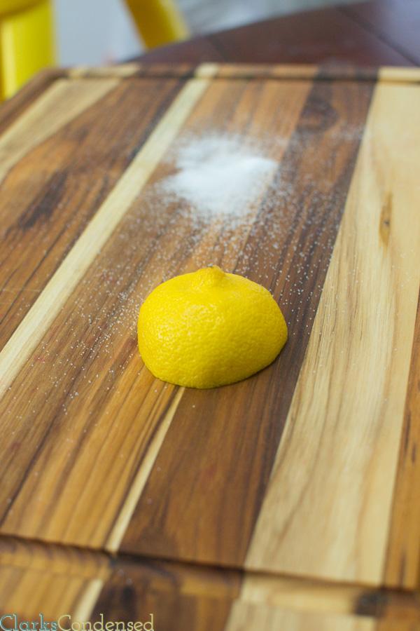 Utilizări uimitoare ale lămâiei