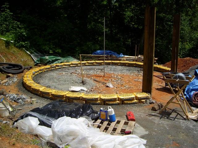 fundatie pietris