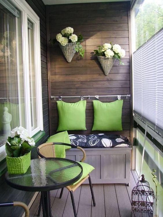5 sfaturi pentru un balcon de invidiat