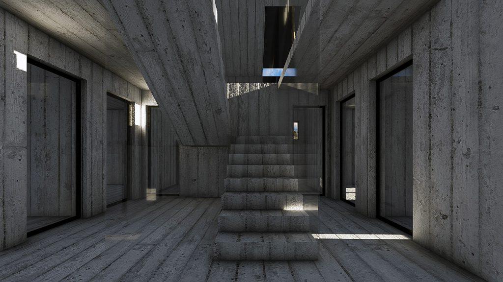 Interior 1E