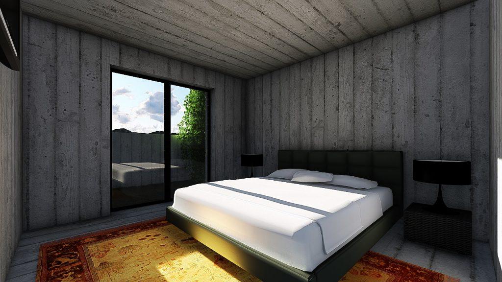 Interior 1F