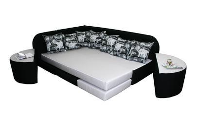 Cele mai bune canapele pentru spații mici