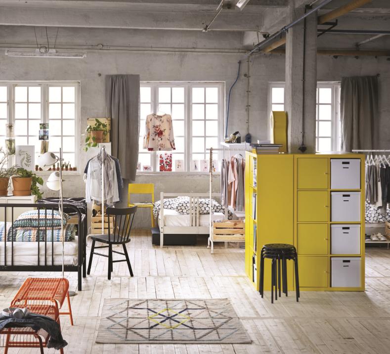 Catalogul IKEA 2017. Care sunt noutăţile