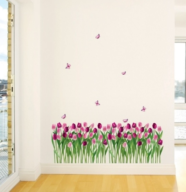 Cele mai frumoase autocolante pentru decorul pereţilor