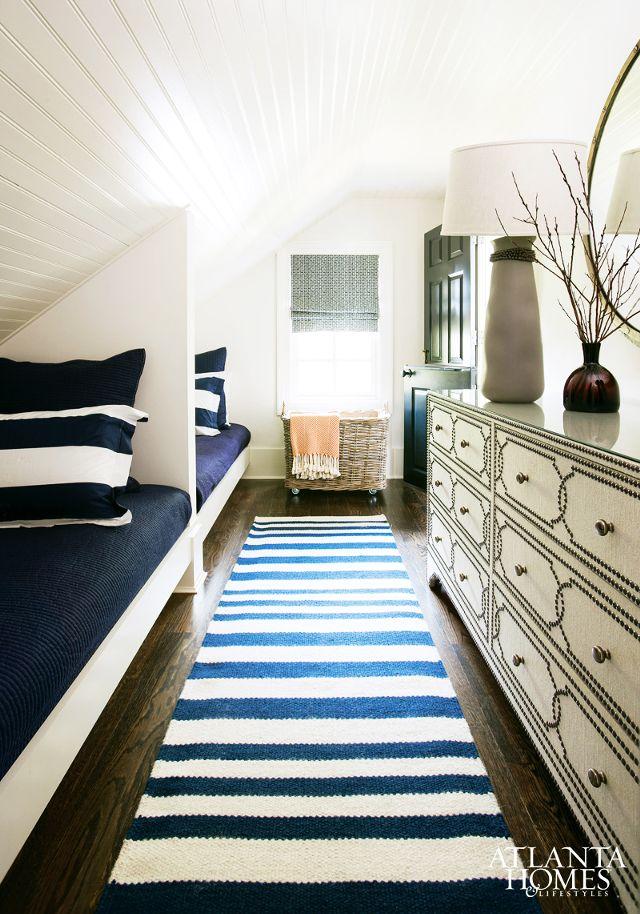 10 imagini care demonstrează că un dormitor mic poate fii şic