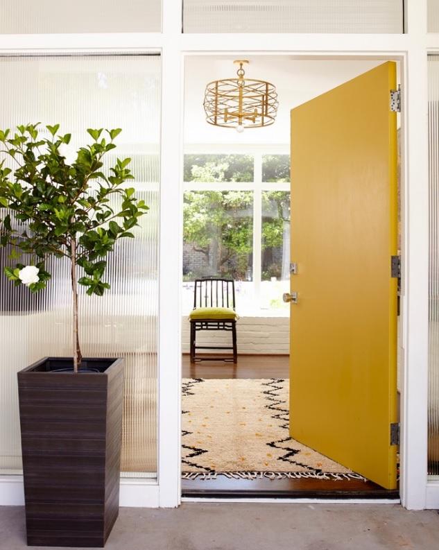 Şase moduri simple şi ieftine pentru o casă pregătită de vară