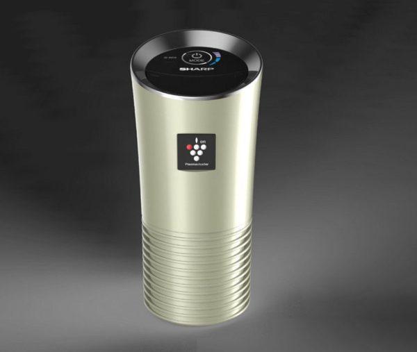 Purificator de aer auto Plasmacluster UJ-GC20EN