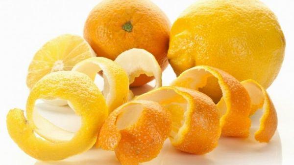 Coji de citrice