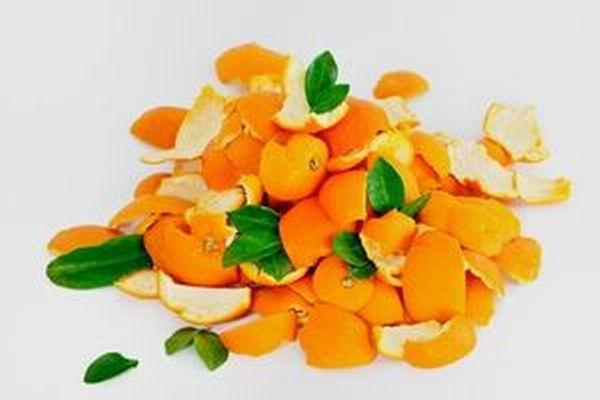 Coji de portocale