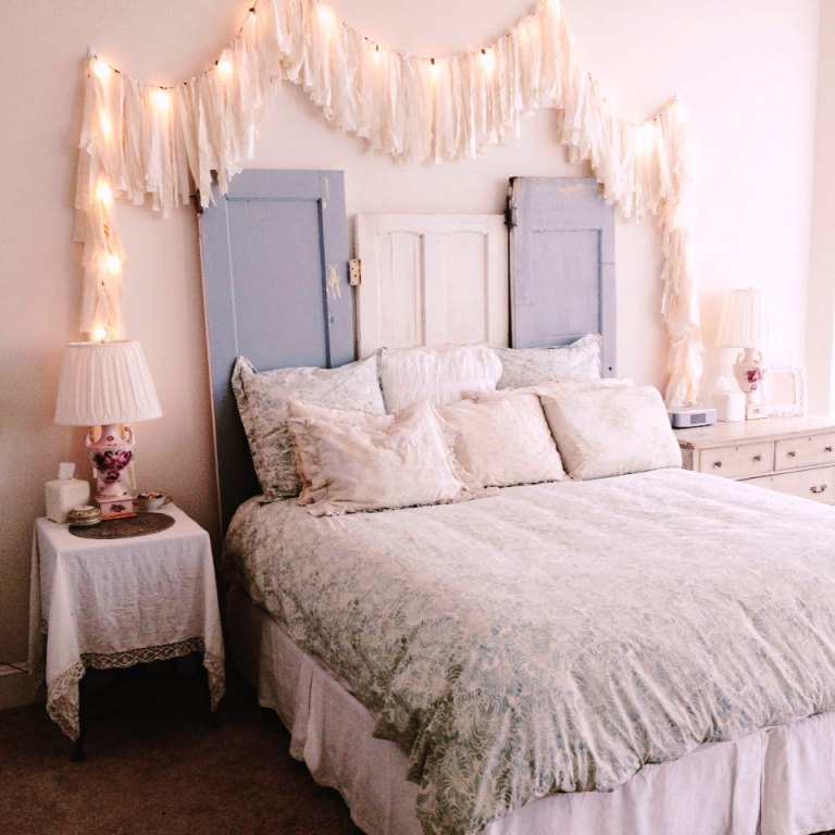 romantic-shabby-chic-bedroom
