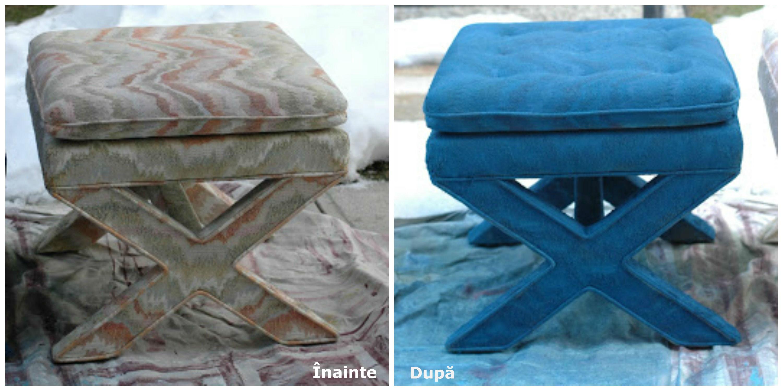 Vopsea spray textile