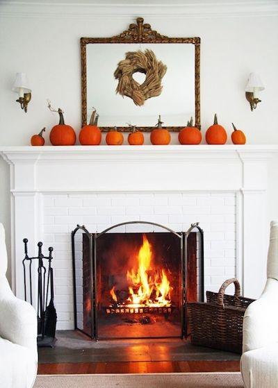 5 idei de decor pentru Halloween