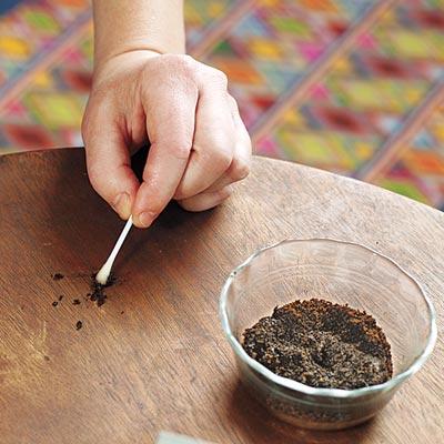 Ce poţi face cu zaţul de cafea