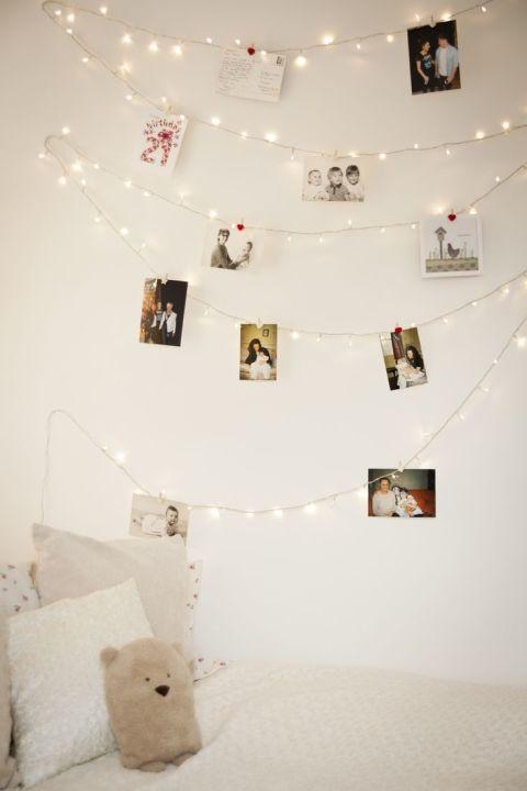 20 de moduri în care poţi decora cu instalaţia pentru brad