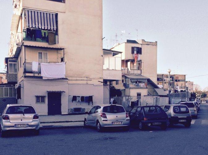 periferie Napoli