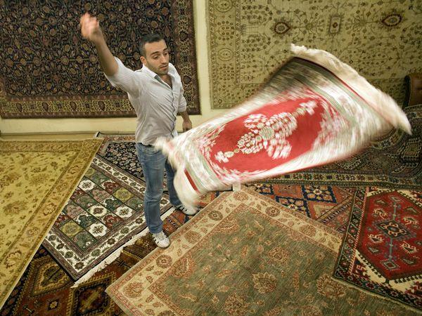 Ce să cumperi pentru casă din Turcia, Polonia sau Italia
