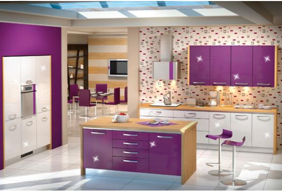 lemet violet