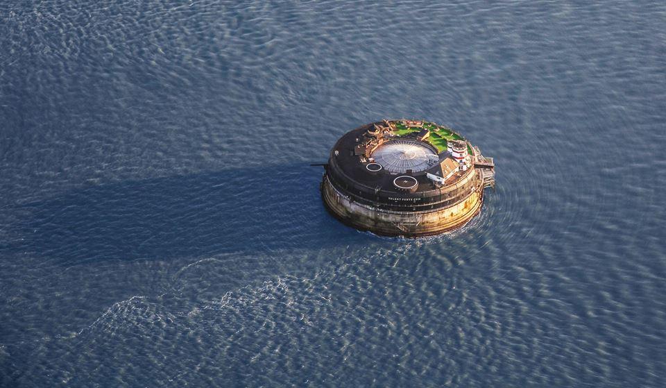 Cele mai bizare hoteluri din Europa