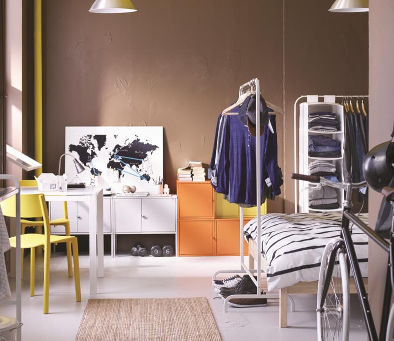 IKEA aniversează zece ani în România cu reduceri de 10%