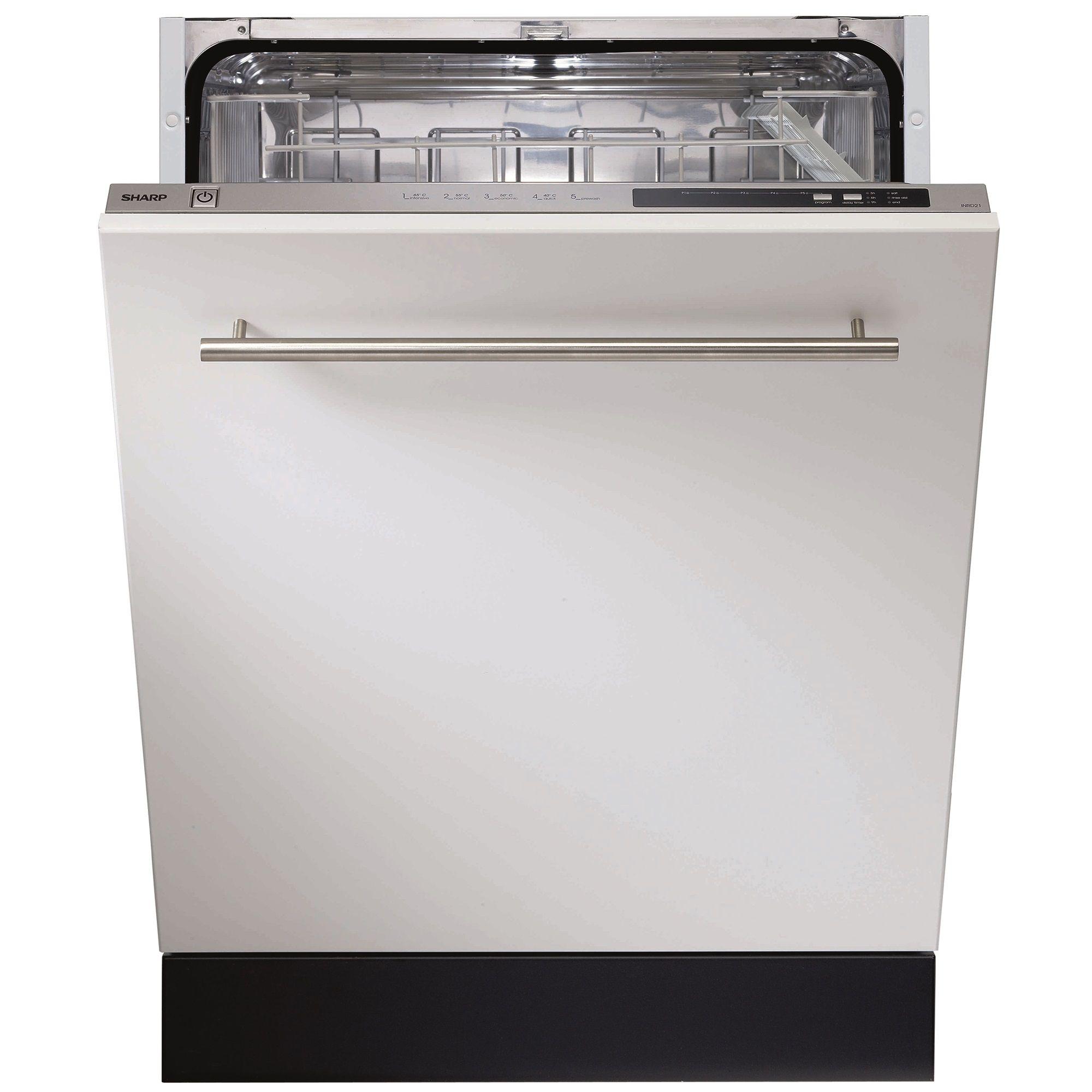Mașina de spălat vase cu funcții Eco și care ucide bacteriile