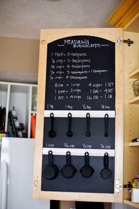 10 idei geniale pentru mai mult spațiu de depozitare