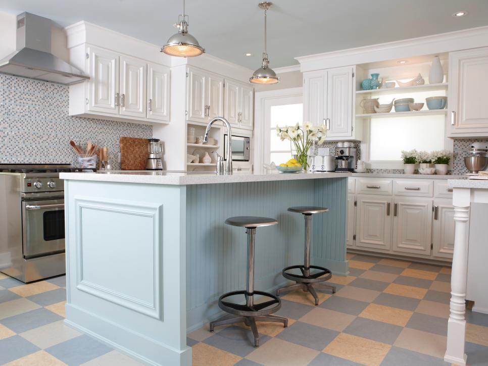 10 imagini care arată că bucătăriile albe nu sunt plictisitoare