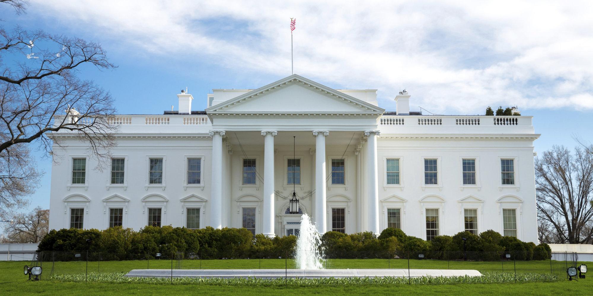 SUA: 10 lucuri pe care nu le ştiai despre Casa Albă