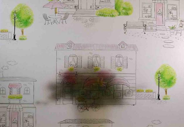 Cum să scapi de ochii vecinilor cu ajutorul foliei decorative