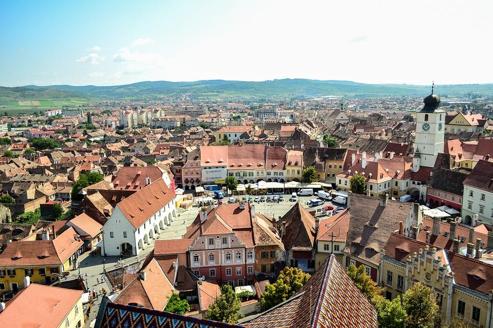Cele mai avantajoase şi dezavantajoase oraşe şi cartiere din România