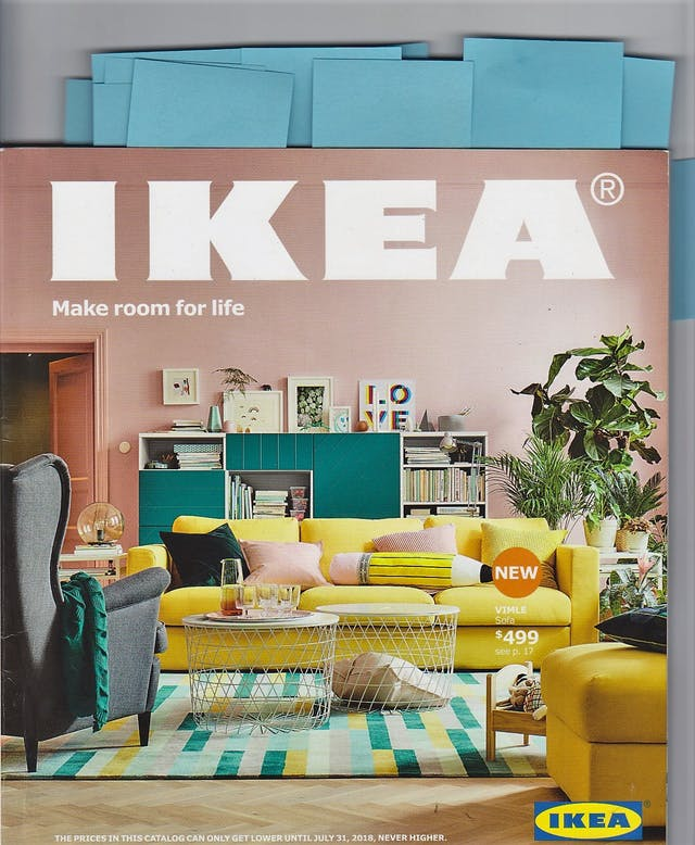 catalog ikea 2018 ce produse noi vei g si n magazin. Black Bedroom Furniture Sets. Home Design Ideas