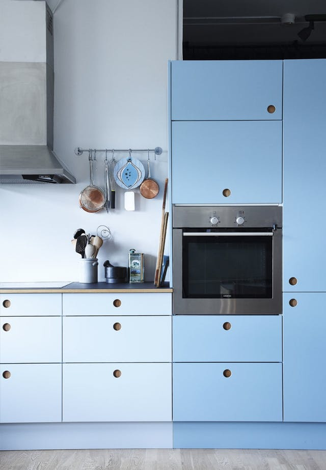 4 motive pentru care să alegi sertarele pentru mobila din bucătărie
