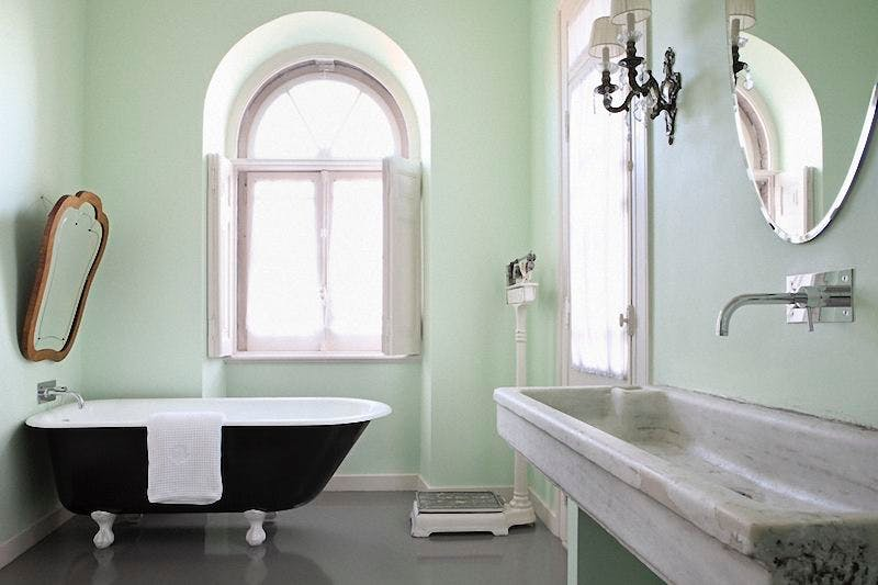 Cea mai fresh combinație de culori pentru orice cameră