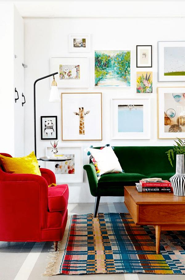 6 lucruri care nu trebuie să lipsească din nicio cameră