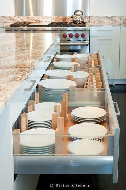 7 lucruri inteligente pe care trebuie să le ai în bucătărie
