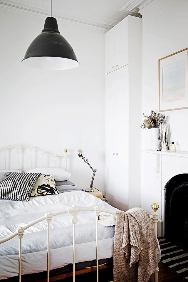 Secretul folosit de designeri pentru ca orice încăpere să pară mare
