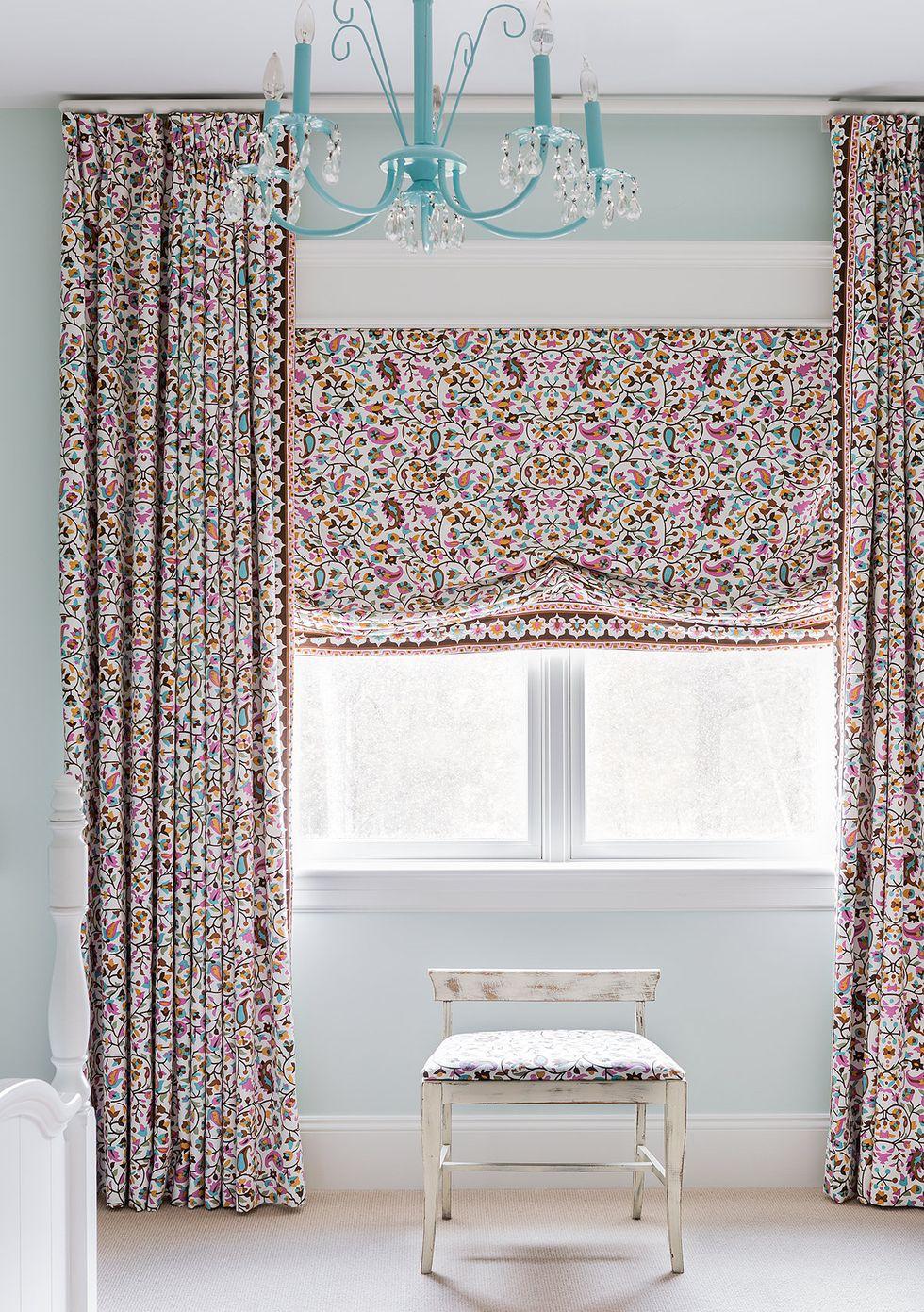Şase dormitoare decorate cu mov care să te inspire