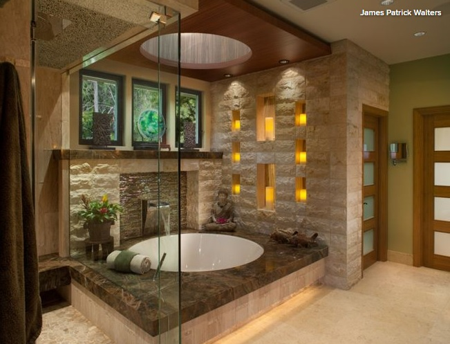 Cum arată baia ta? Iată opt stiluri diferite pentru renovare