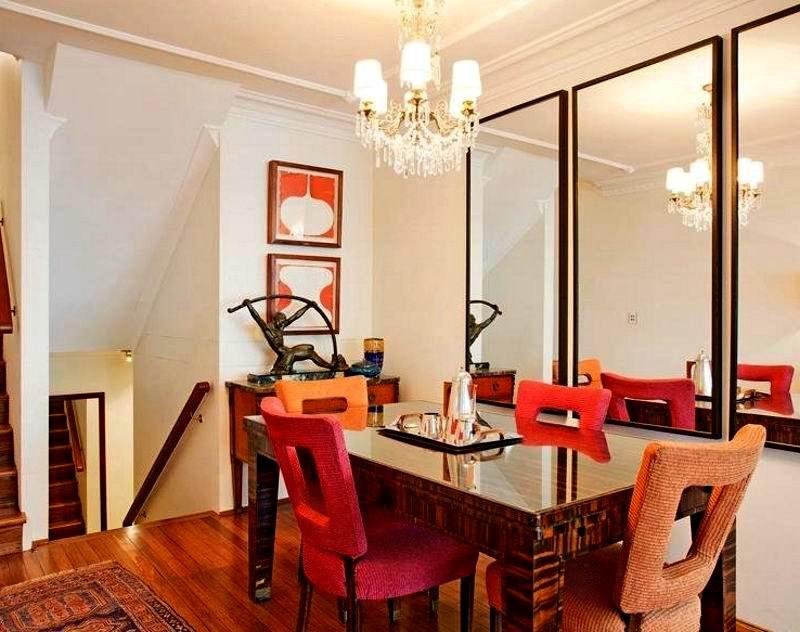 Amenajarea locuinței în stil feng shui