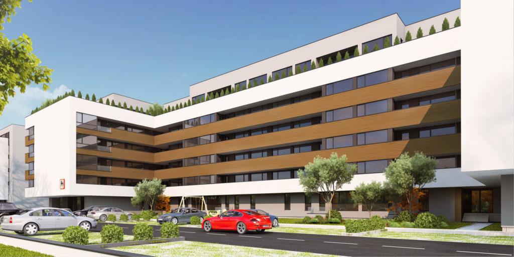 Peste 10.000 de locuinţe disponibile la Salonul Imobiliar Bucureşti