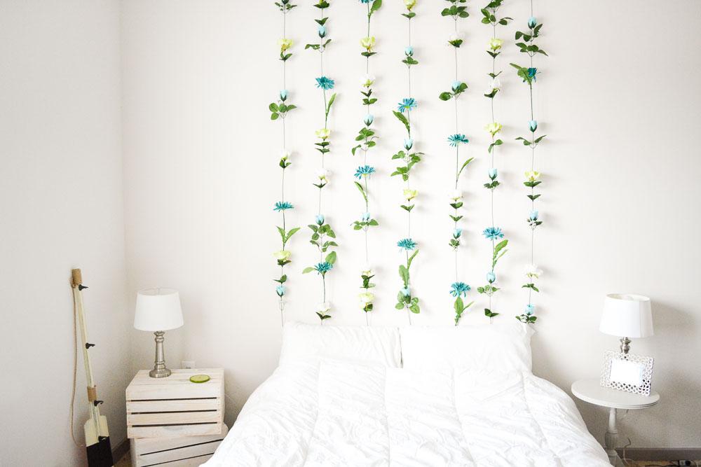 Cinci moduri eficiente pentru a decora pereţii goi din orice cameră