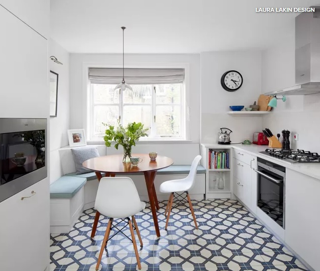 Cum transformi bucătăria într-un loc perfect pentru distracţie
