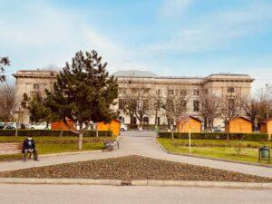Palatul de Justiţie