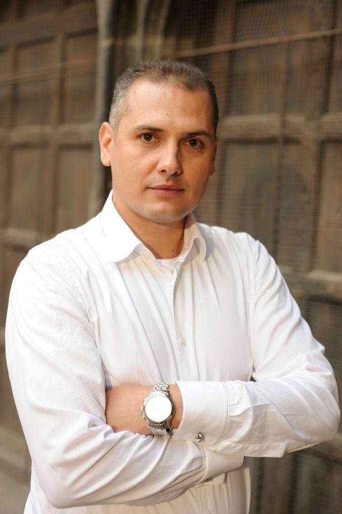 iulian stoicescu