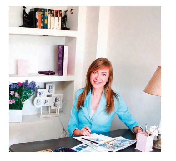 Designer de interior: Natalia Beleva, cocoonhome.ro