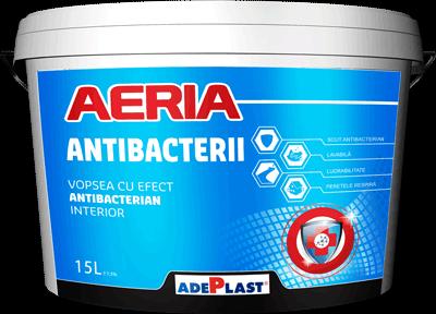 AERIA-ANTIBACTERII